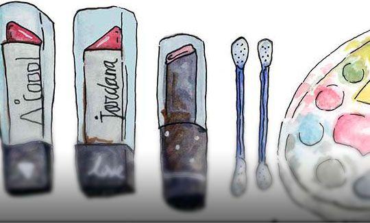 Ilustración, Cosas de Cindy Gómez Leer más: http://www.colectivobicicleta.com/2015/08/Ilustracion-de-Cindy-Gomez.html