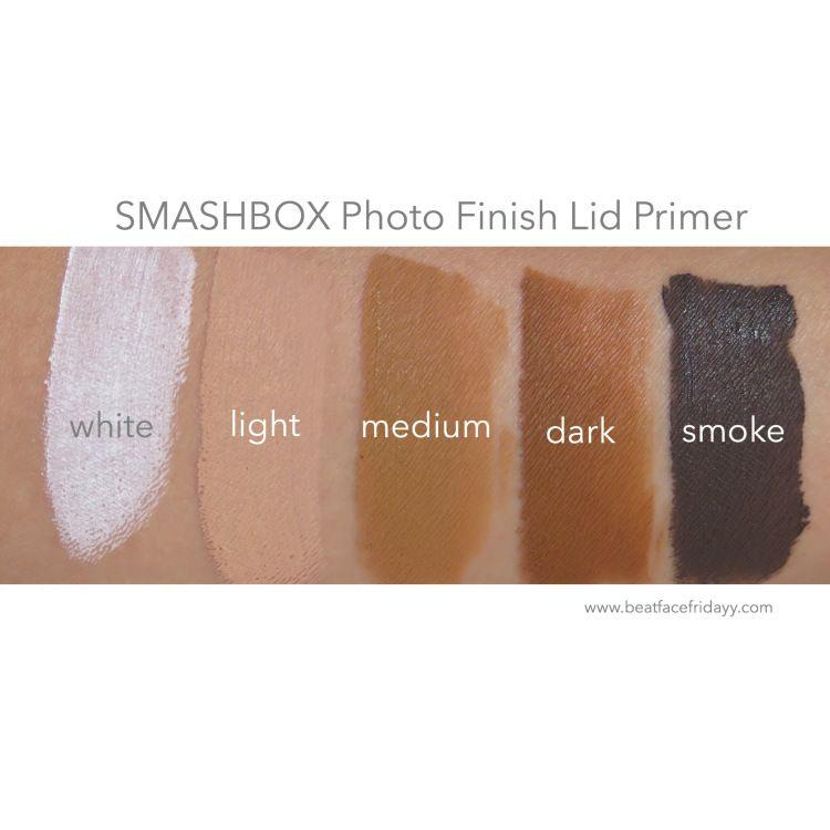 Photo Finish Lid Primer by Smashbox #7