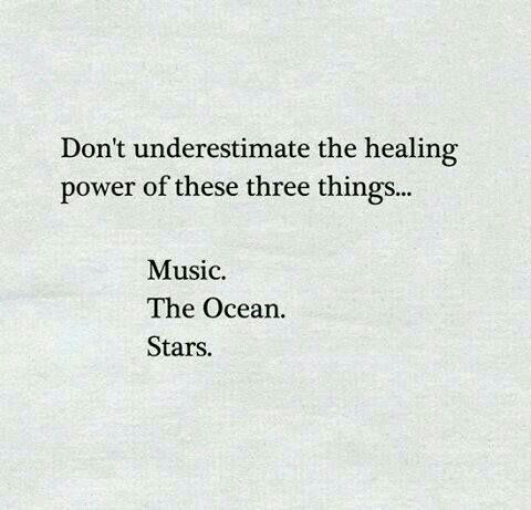 Dont Underestimate The Healing Powers Of These Three Things Music The Ocean Stars Tap On The Link To See The Newly Released Collections For Amazing Beach