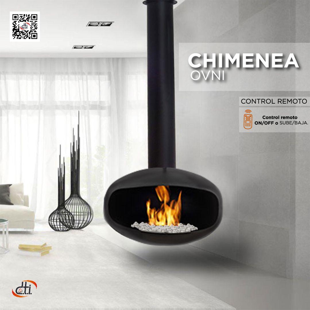 Chimenea Ovni Chimeneas De Gas Chimeneas Hogar Chimenea