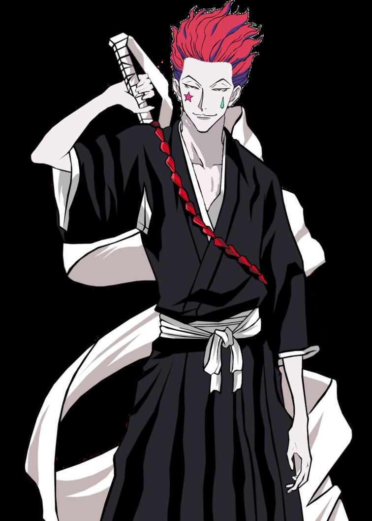 Hunter X Hunter Hisoka Morow In 2020 Hisoka Bleach Anime Bleach Anime