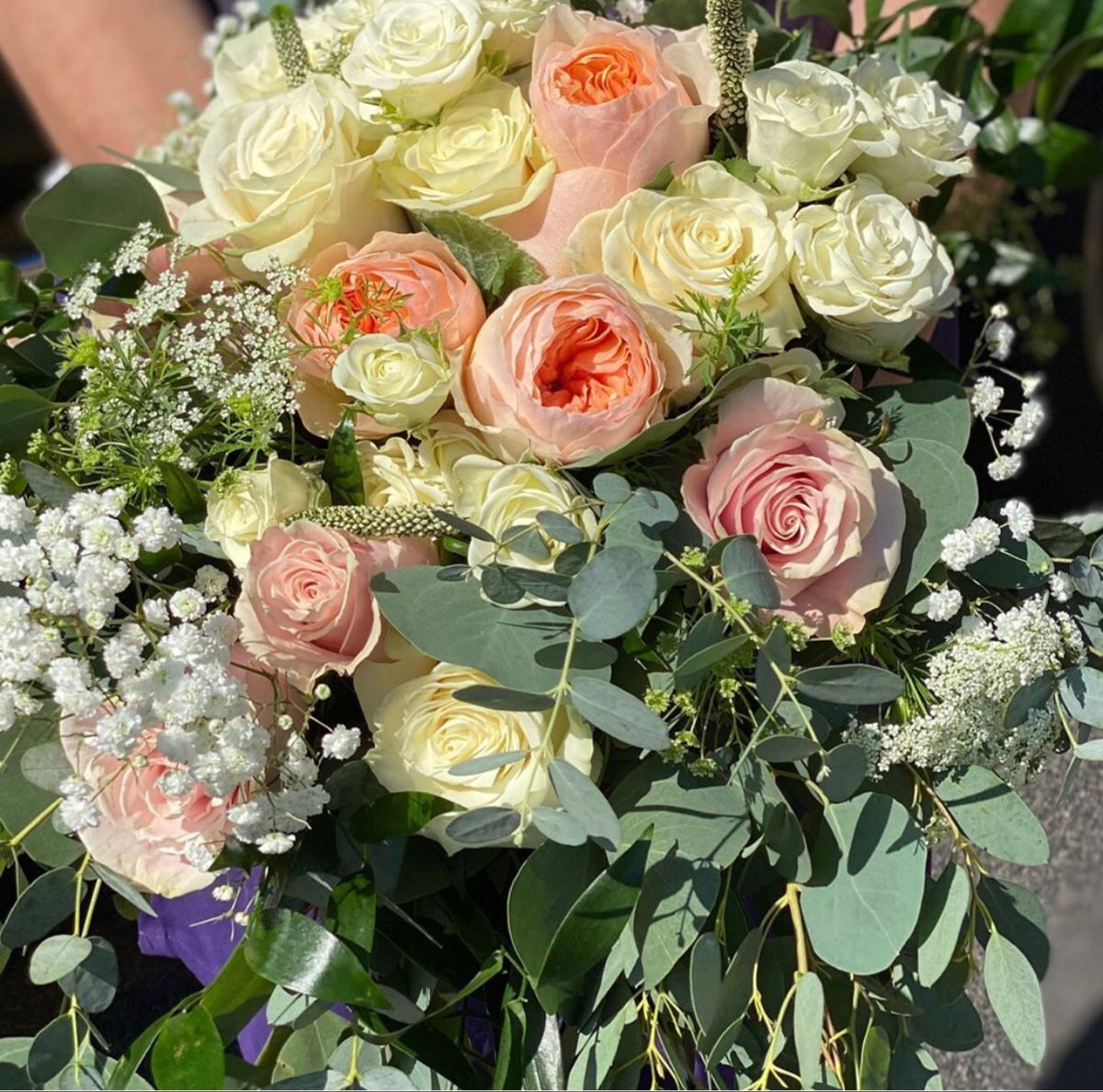 Wedding Bouquets In 2020 Fall Wedding Flowers Bridal Bouquet Wedding Bouquets