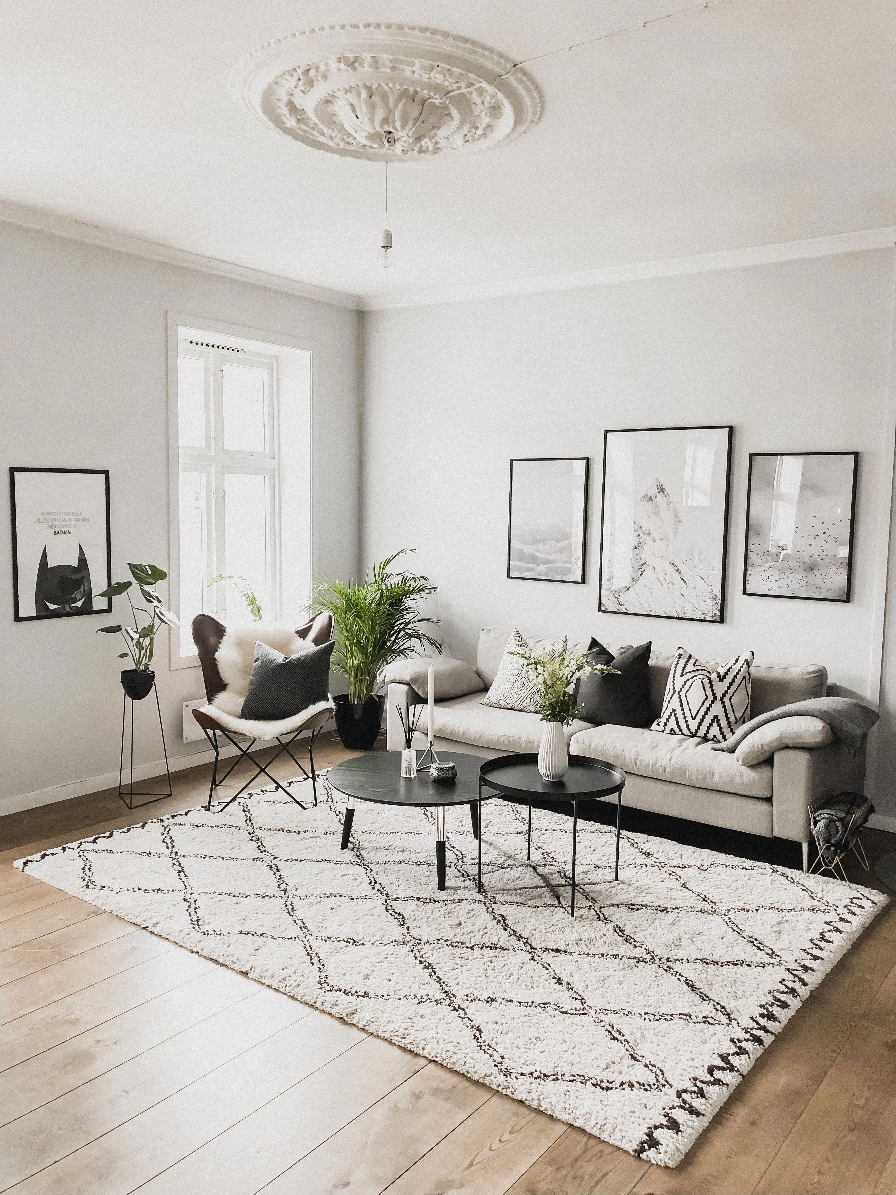 Pin on Industrial style living room
