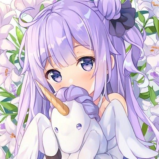 Azur Lane Unicorn Anime