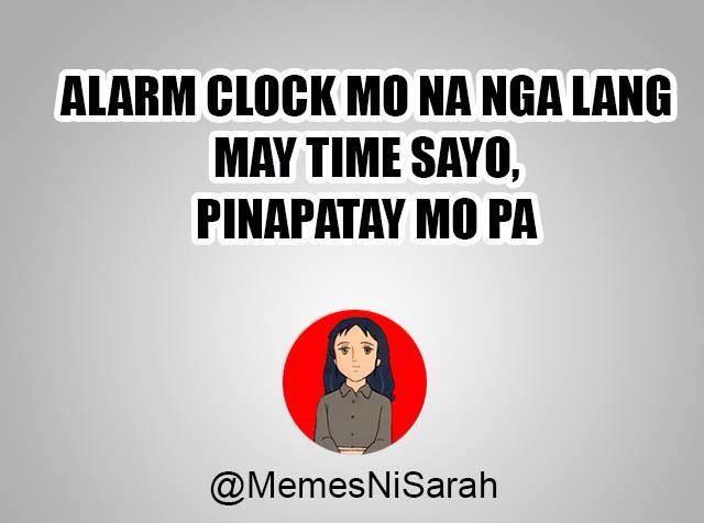 Princess Sarah Memes Tagalog Quotes Tagalog Quotes Hugot Funny Jokes Quotes