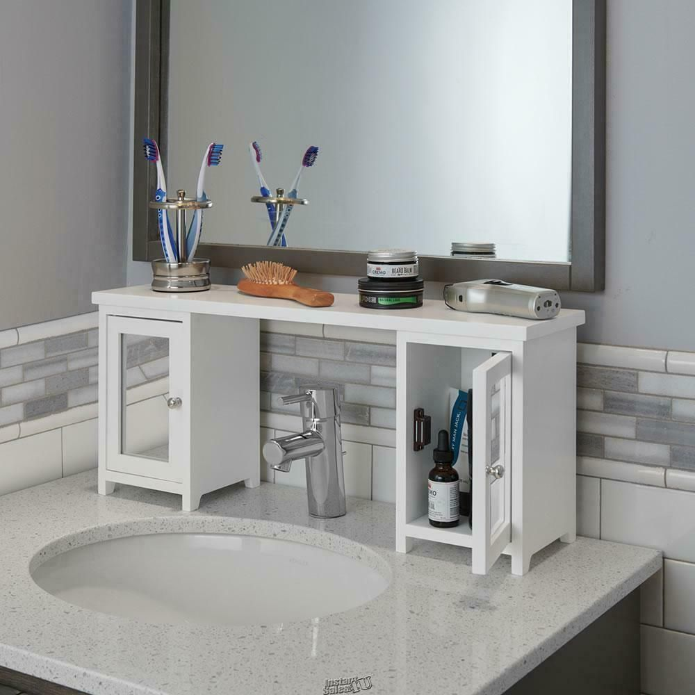 Picture 2 Of 3 With Images Studio Apartment Storage Bathroom