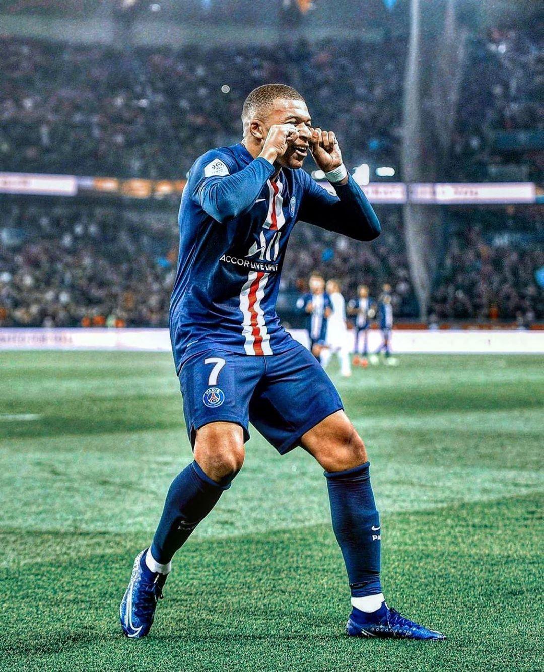 et this celebration on FIFA. ASAP. @easportsfifa 😆 📸 @futboltime ——————————————————————————— # ...