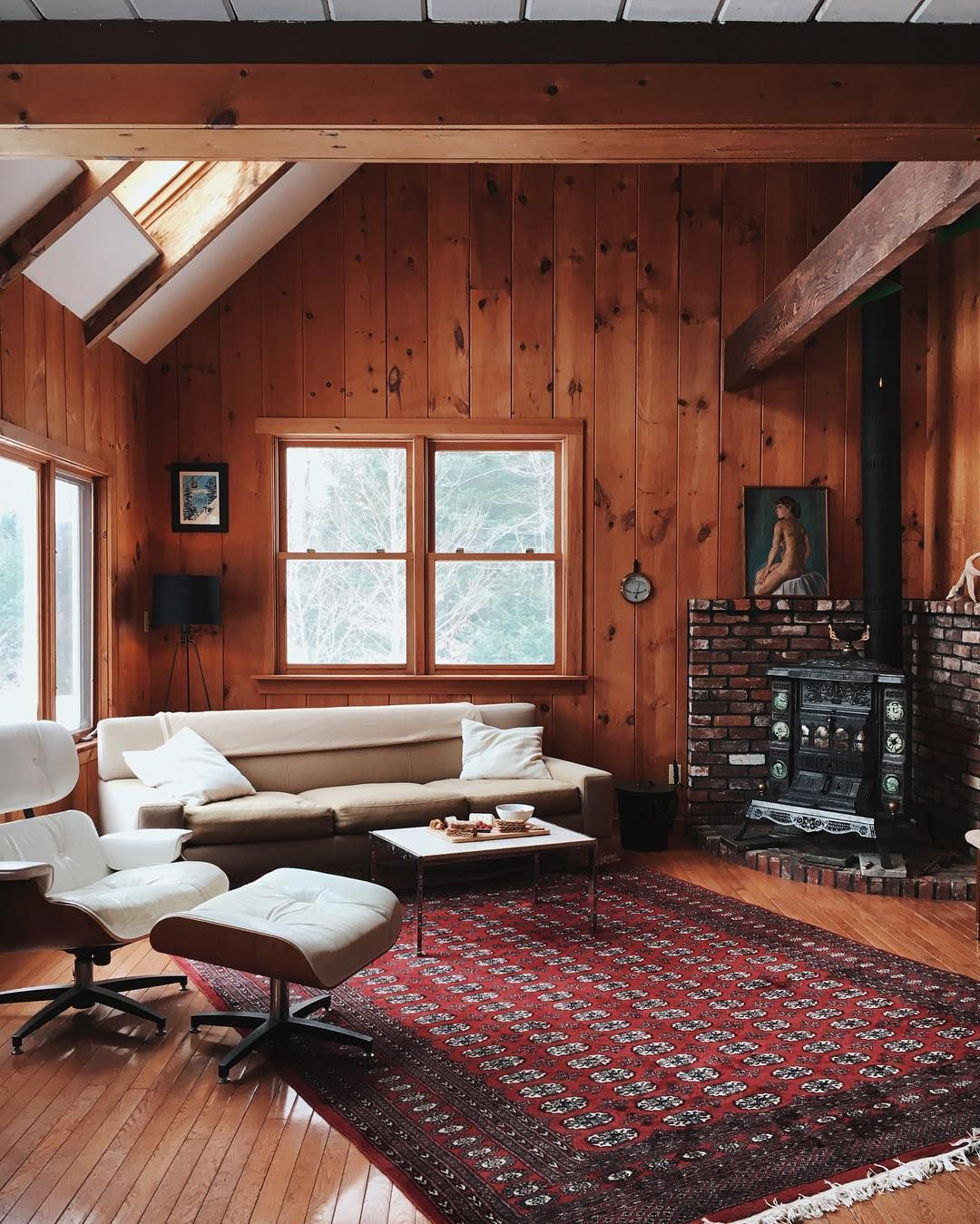 cabin in the white mountains cabins wooden wishes home cabin rh pinterest com