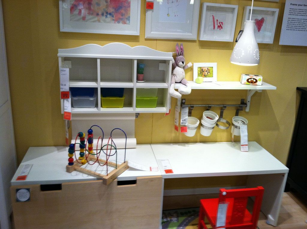 Weekend Adventures at Ikea and Mad Fish