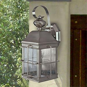 Canarm Outoor Lighting 57 99 Costco Ca Outdoor Lighting Decor