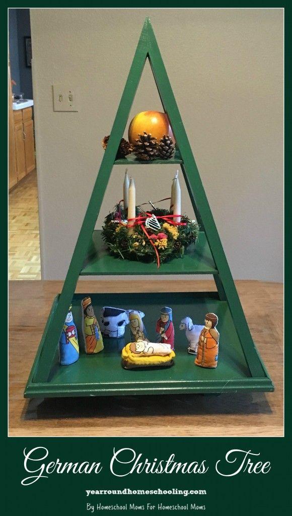 O, Christmas Tree | German christmas, Christmas activities ...