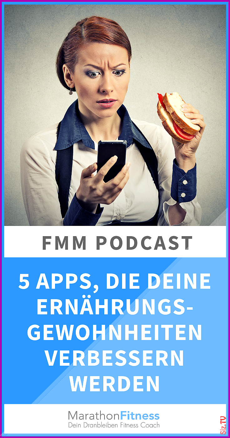 5 Ern hrungs Apps die ich liebe und warum auch Du sie lieben wirst 5 Ern hrungs Apps die ich liebe u...