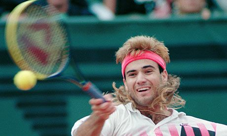 agassi - Google Search