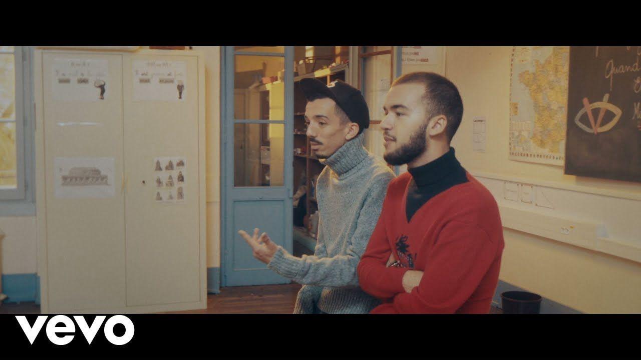 Bigflo Et Oli Plus Tard Bigflo Et Oli Chanson Video Musique