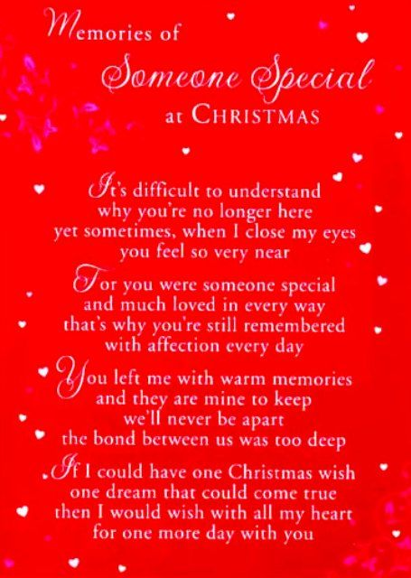 Missing you at Christmas | Grief quotes | Pinterest | Trauer und Zeichen