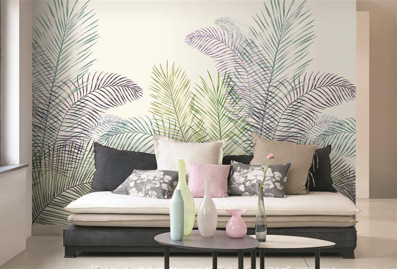Resultado de imagen para paredes pintadas mural Pinterest