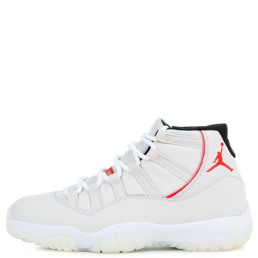 AIR JORDAN 11 RETRO White | Jordan