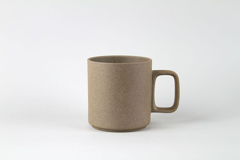 Coffee / Tea Mug 13 oz. (Natural) by Hasami Porcelain