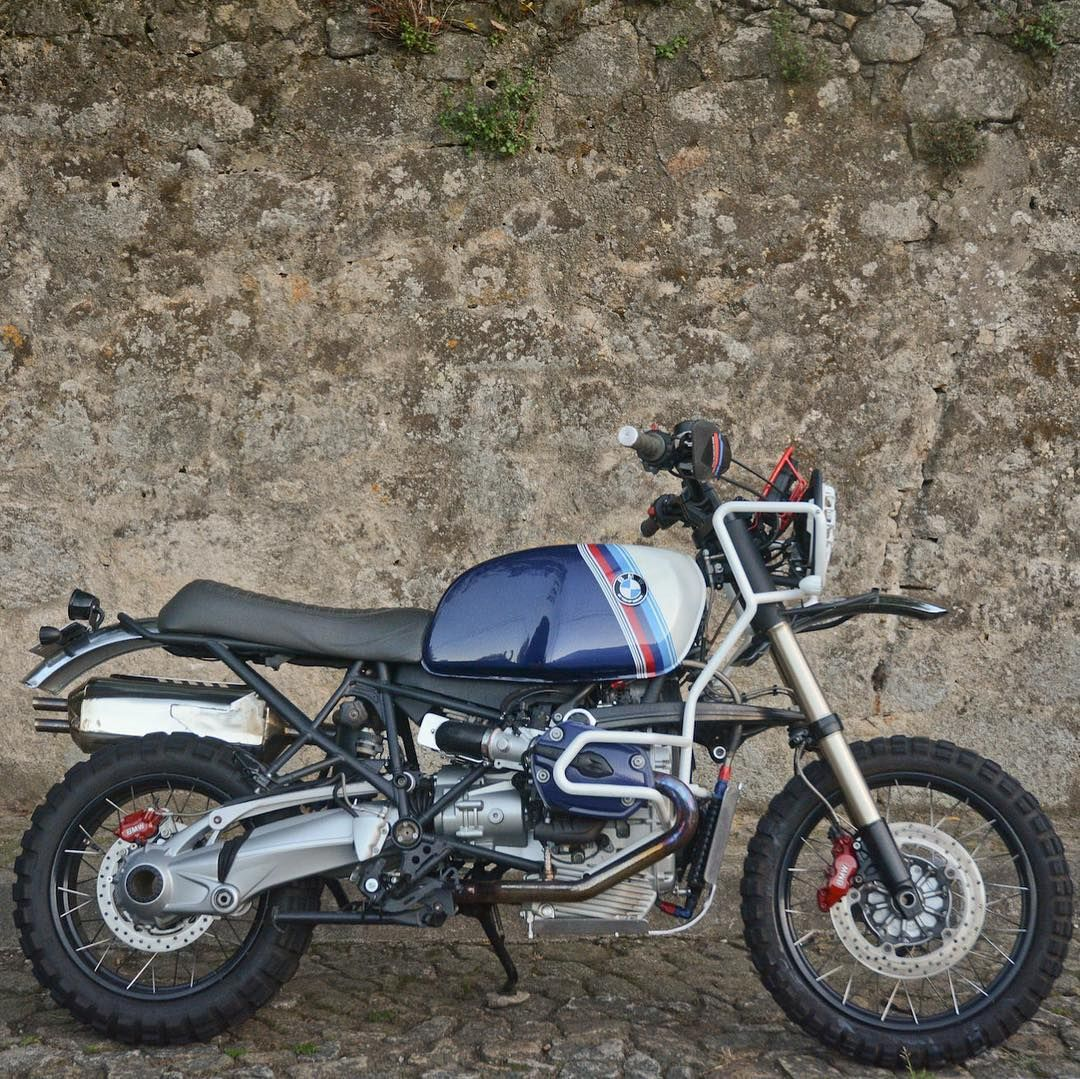 Cafe Racer Nation On Instagram Tonupgarage Bmw R1200gs More At Caferacernation Co Bmw R1200 Gs Hecha Adventure Bike Motorcycles Bmw Adventure Bike