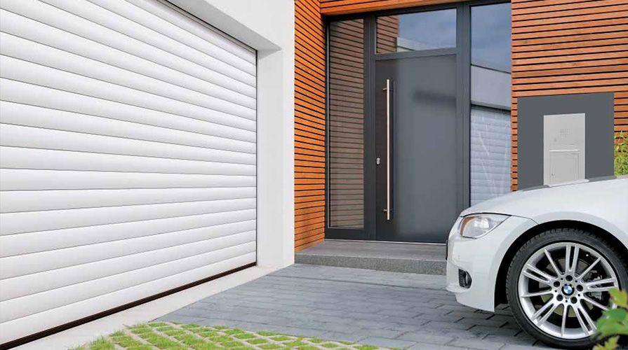 Pin by Will Roylance on shutters Garage doors