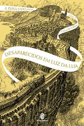 Desaparecidos em Luz da Lua por Thyago Avelino https://www ...