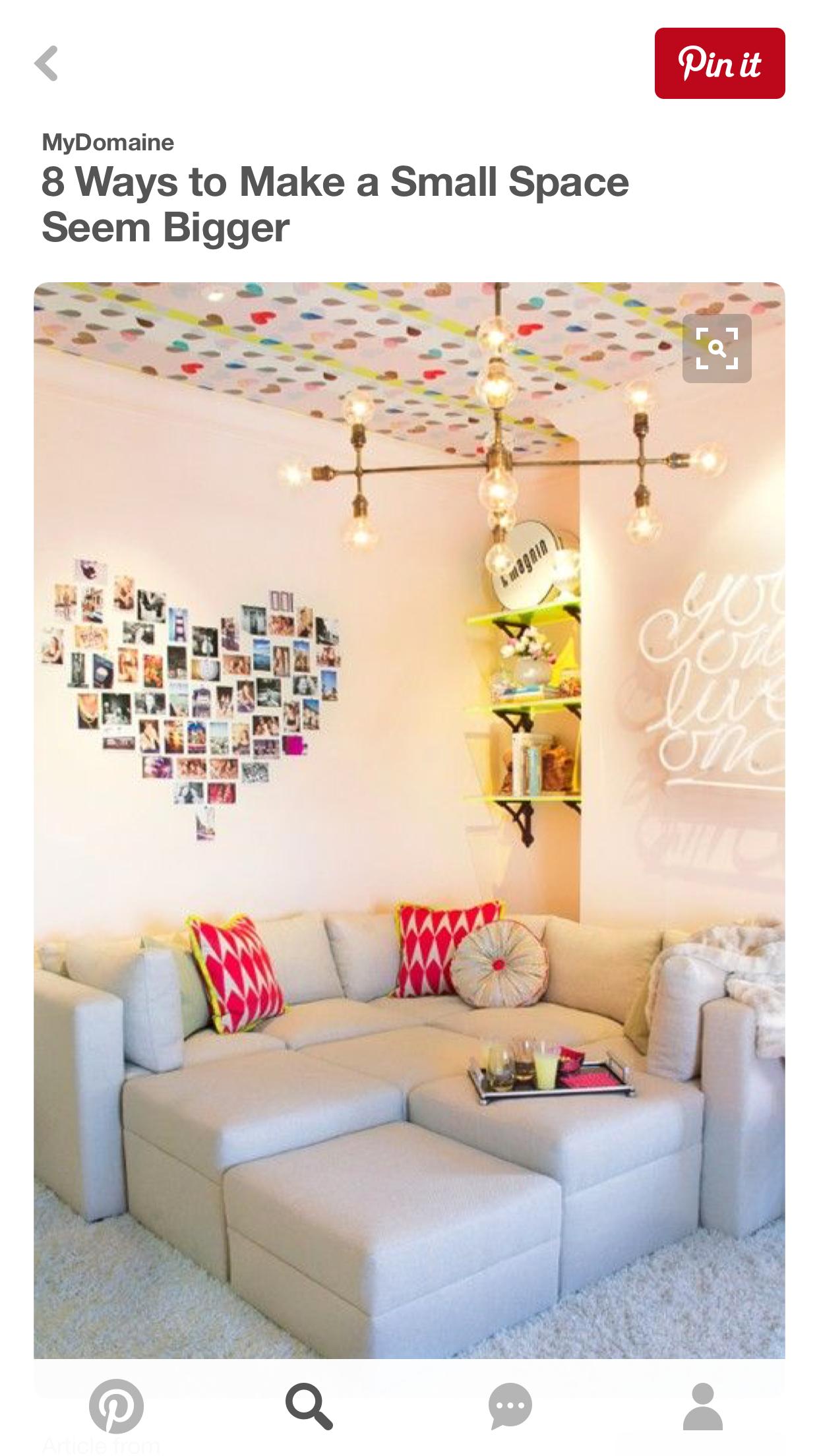 Pin von Annabella Rivera auf Teen Room Decor | Pinterest