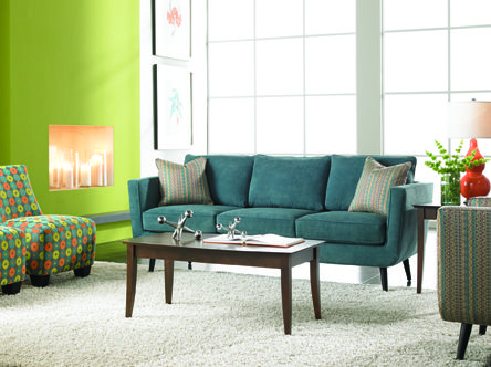 Duncan Sofa By Rowe Very Retro With Images Wayfair Living Room Furniture Rowe Furniture Furniture
