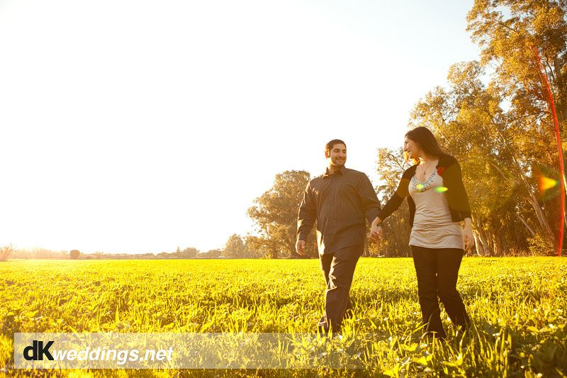 Engagement | Jennifer & Aram | Ardenwood Historic » dkweddings.net