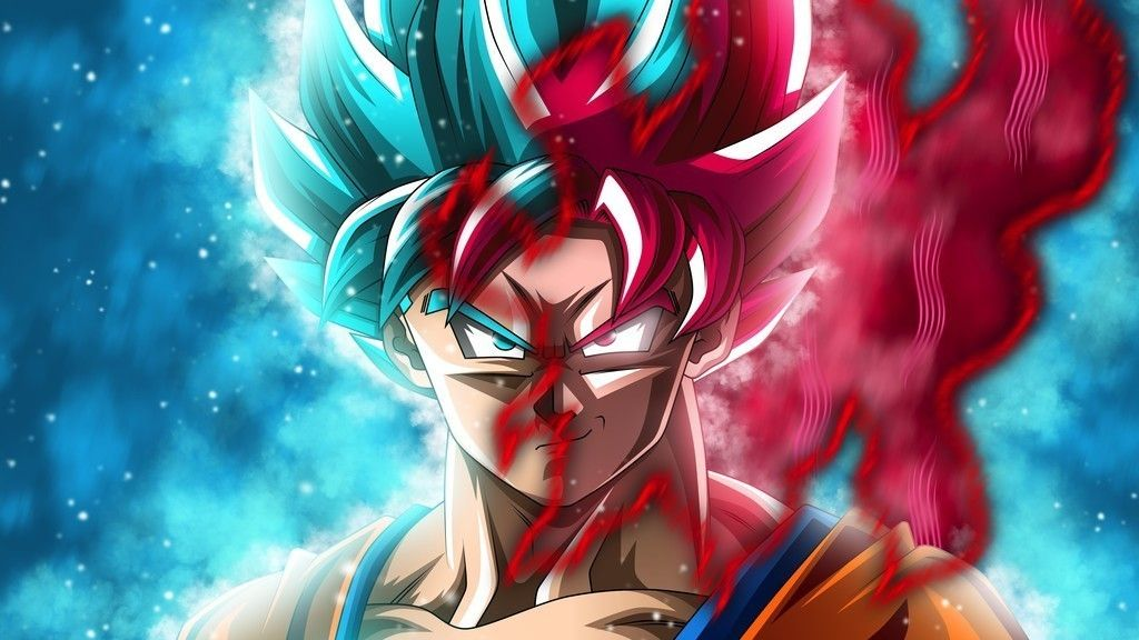 Goku Angry Face Anime Boy Dragon Ball Wallpaper Dragon Ball Super Wallpapers Dragon Ball Wallpapers Goku Wallpaper