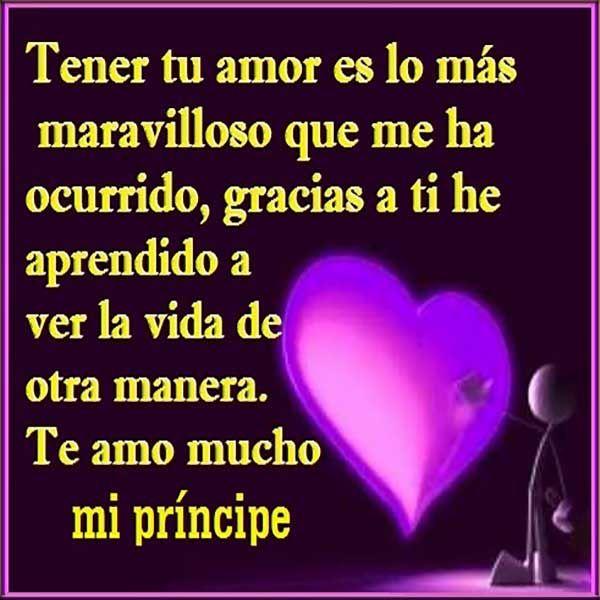 Imagenes De Amor Hermosas Frases De Enamorados Frases De Amor
