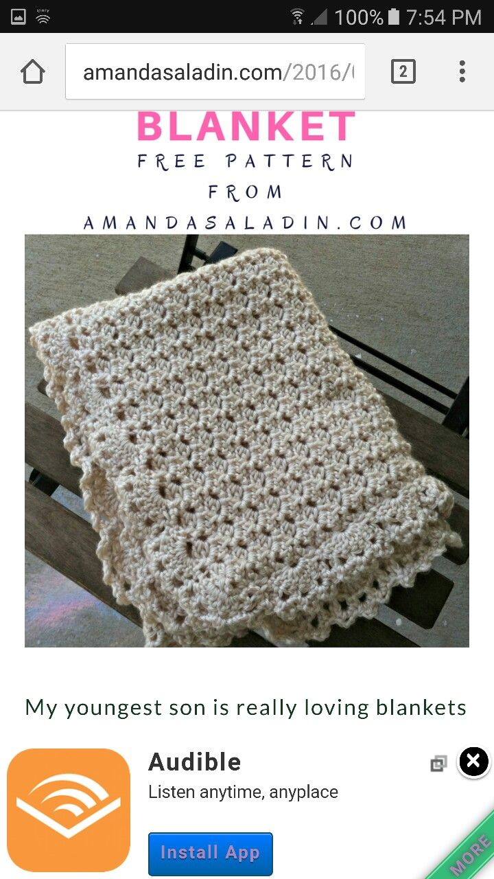 Free Pattern | Crochet! | Pinterest