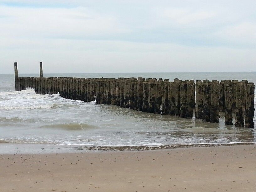 Domburg, Strand, Natur, Meer, sea, beach
