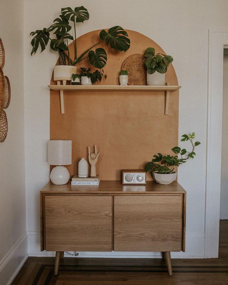 Pflanzenständer mit IKEA Kisten selber bauen - WOHNKLAMOTTE | Ikea boxes, Ikea hack, Ikea