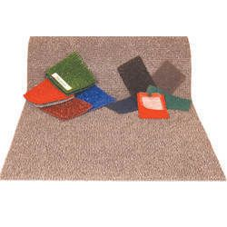 Our organization is engaged in offering a wide gamut of Door Mat. The offered range is available in various colors and sizes. This product is manufactured by a team of highly skilled and proficient professionals at our state of the art infrastructure. Customers can avail these products from us at highly reasonable prices.