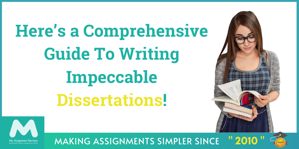 Here S A Comprehensive Guide To Writing Impeccable Dissertation What Are The Five Chapter Of