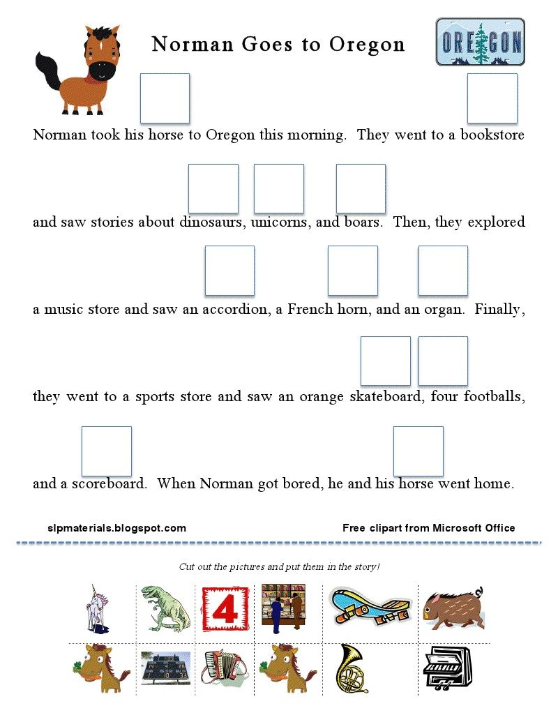 Worksheets Vocalic R Worksheets free articulation story activity vocalic r ar sound ms or