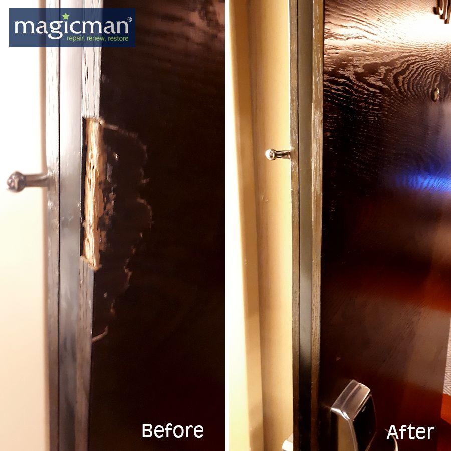 Cracking door repair door repair doors repair
