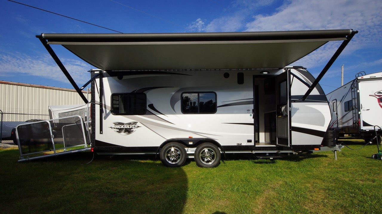 RV Manufacturers  All Seasons RV of Muskegon,Michigan