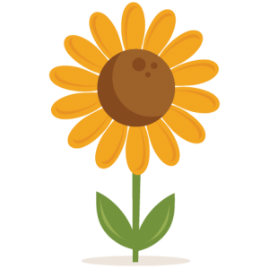 miss kate cuttables sunflower svgs pinterest sunflowers clip rh pinterest com sunflowers clip art free sunflower clip art free images