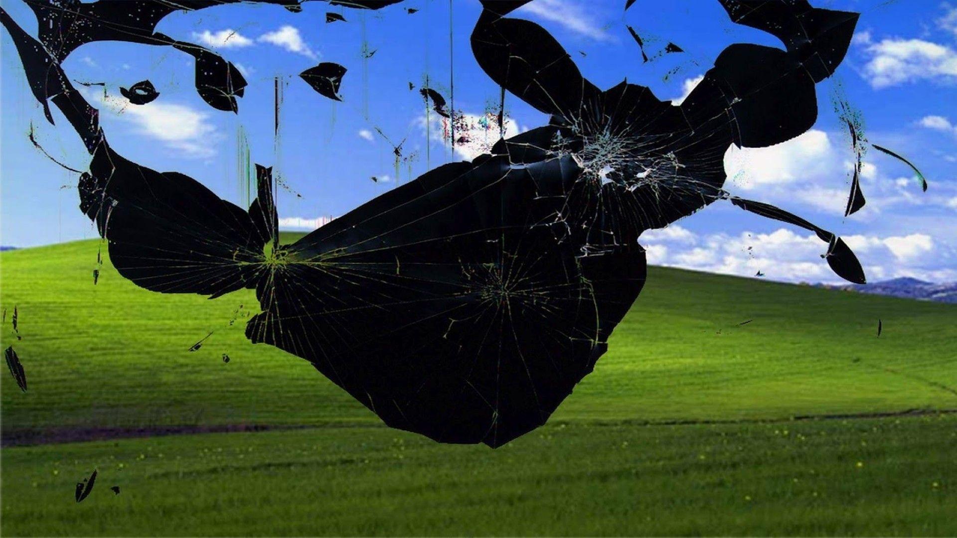 Broken Screen Wallpaper 1080p To7 Broken Screen Wallpaper Desktop Wallpapers Backgrounds Funny Wallpapers