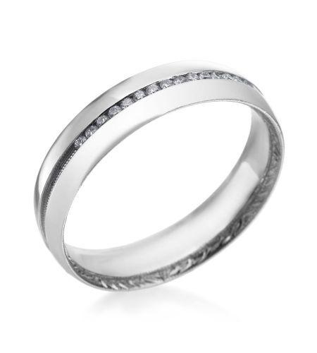 Love Diamonds For Mens Wedding Bands Tacori Platinum Men S