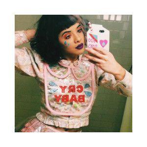 melanie martinez icon on Tumblr