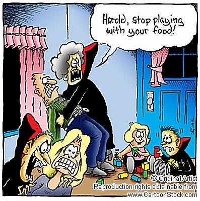 Bon Funny Halloween Cartoons | Halloween Discussion Forums, Costumes, Horror  And More | Halloween.