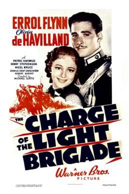 Download The Charge of the Light Brigade Full-Movie Free