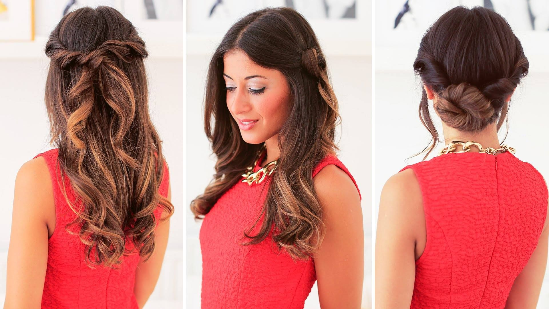 How to choose the perfect hairstyles for your face about