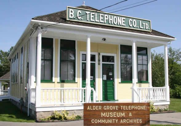 Alder Grove Heritage Society Aldergrove Bc Canada Aldergrove Heritage Township Langley Townshipoflangley