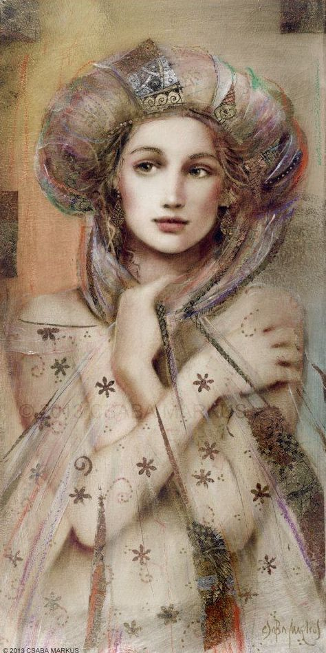 Raindrops and Roses — Csaba Markus