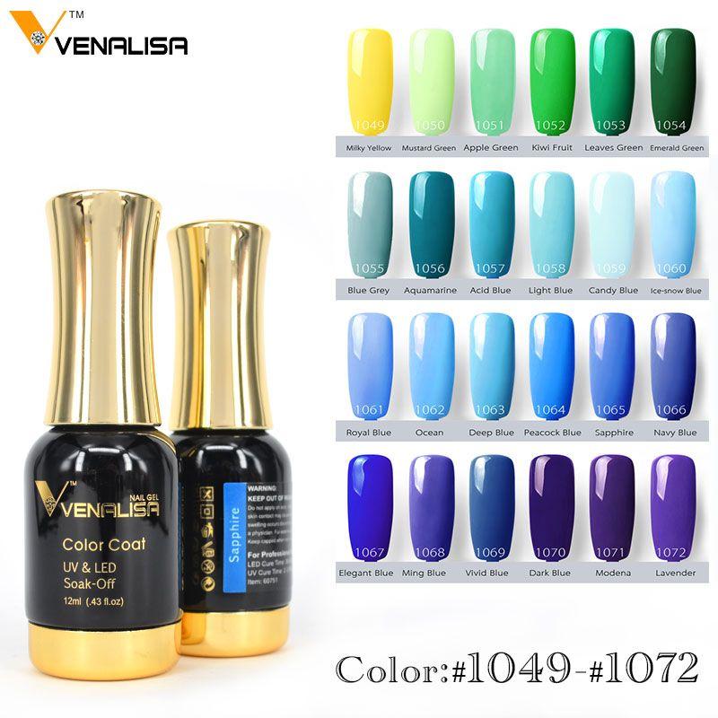 60751 Profession CANNI Nail Supplies 12ml Nail Varnish High Quality ...