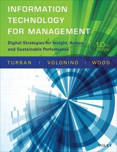 Information technology for management 10th edition solutions information technology for management 10th edition solutions manual by turban volonino free download sample pdf fandeluxe Image collections
