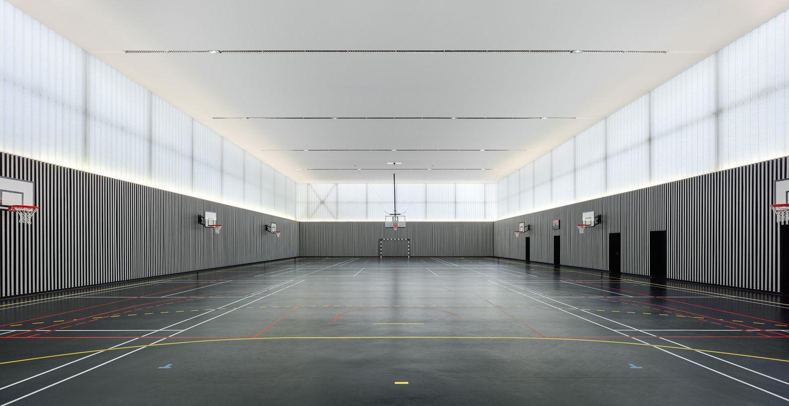 Gallery of Les Closiaux / Dominique Coulon & associés - 2